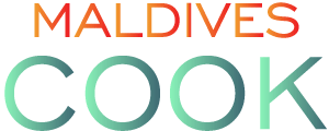 Maldives Cook Logo